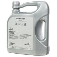 Оригинальное масло для Skoda Kodiaq 5 литров